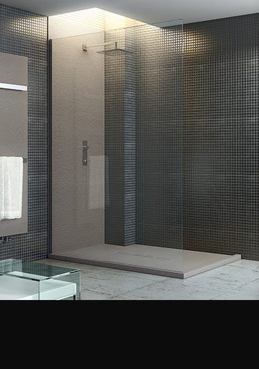 Plastic Wall Panels For Bathrooms >> Waterproof Shower Wall Panels For Bathroom | Livinghouse