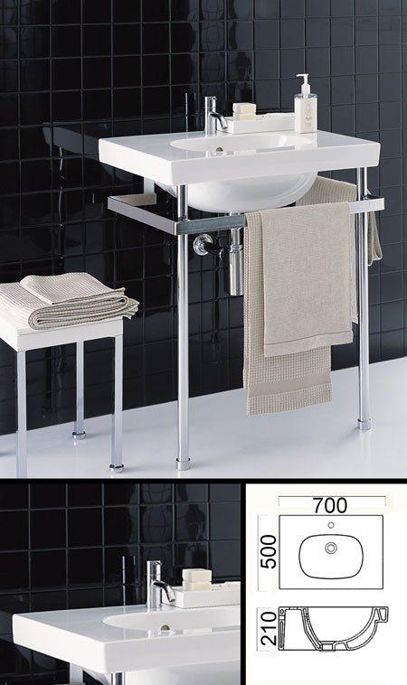 Small Wash Stand Designer Washstand Metal Washstands