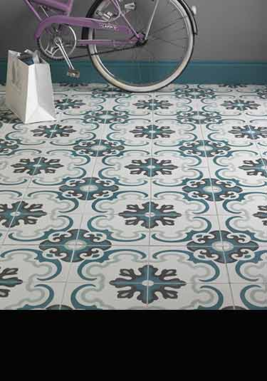 Moroccan Tiles Patterned Amp Encaustic Cement Flooring Uk