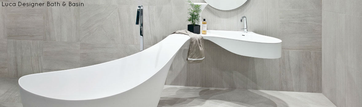 Contemporary Bathrooms By Livinghouse, High End Bathroom Suites