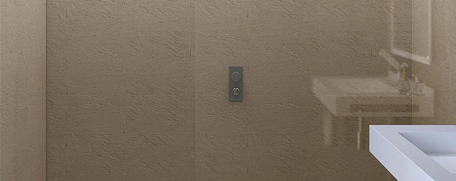 Steam Shower Wall Panelling Amp Steam Proof Wall Cladding