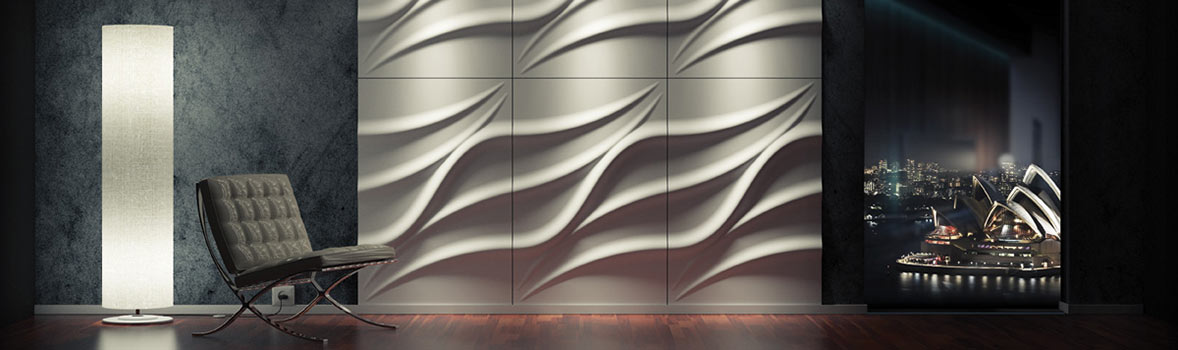 3d Wall Panels UK 3d Decorative Wall Panels Livinghouse