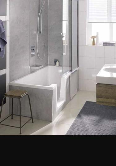 Stylish Disabled Baths And Walk In Baths By Livinghouse