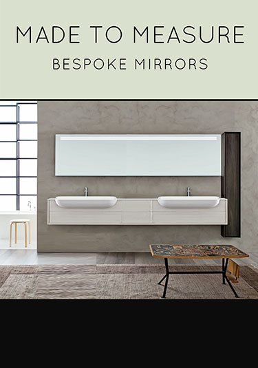 made to measure bathroom mirrors illuminated bathroom mirror bathroom mirrors with lights 23736