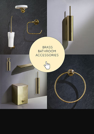 Modern Designer Luxury Bathroom Accessories Fittings In Uk