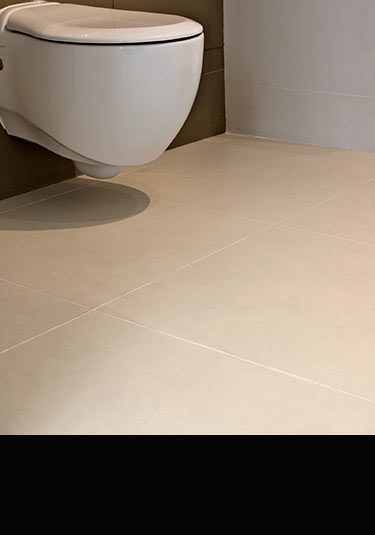 Bright Matt White Porcelain Tiles ...