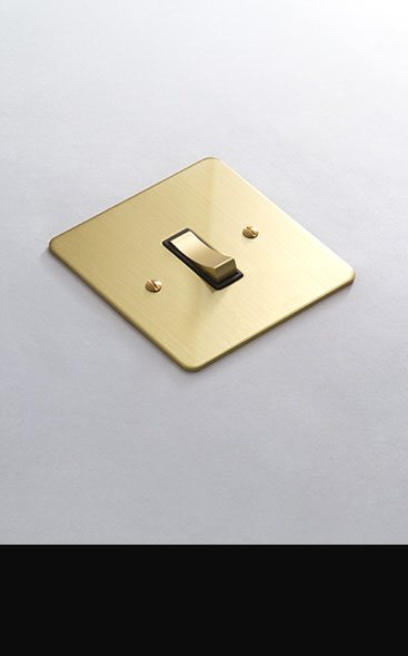Modern Light Switches >> Light Switches and Plug Sockets | Designer Switches and ...