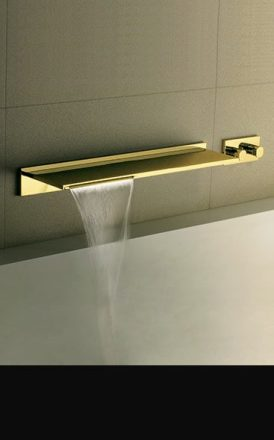 designer luxury modern bathroom taps livinghouse