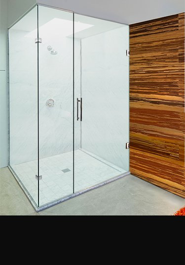 Steam Shower Doors Steam Room Enclosures By Livinghouse
