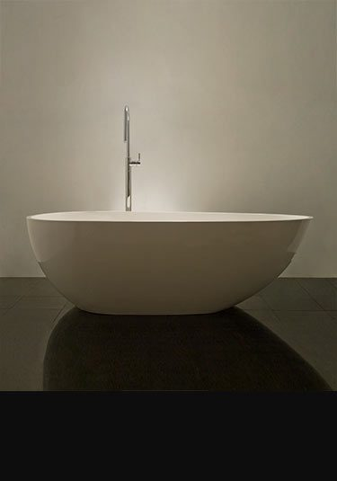 Stand Alone Baths - Luxury & Contemporary Freestanding Baths