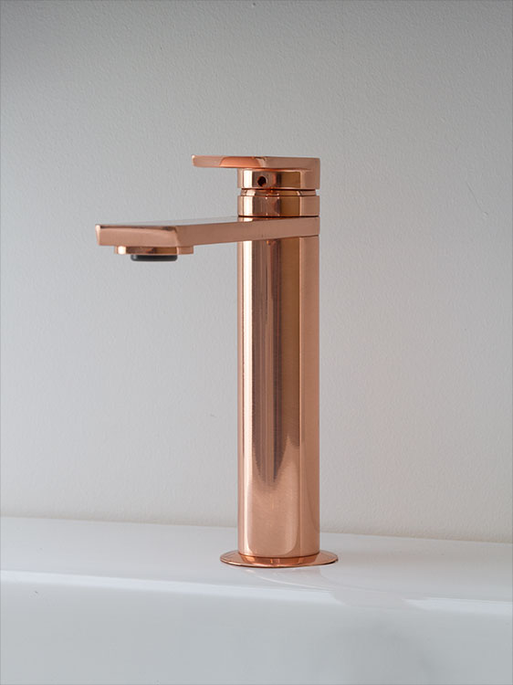 Copper Bathroom Taps Copper Basin Taps Copper Taps Finish