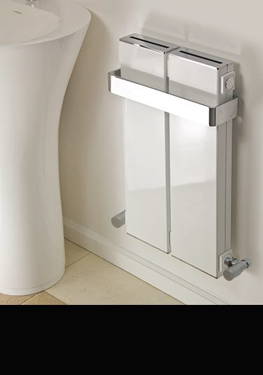 Bathroom Radiators Amp Designer Heated Towel Rails Livinghouse