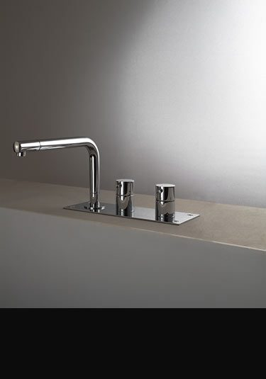 Bath Taps Wall Mounted Mixer Amp Freestanding Livinghouse