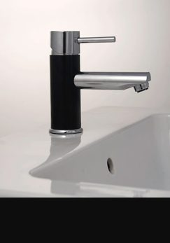 Bathroom Taps Black : Stylish Black Taps, Black Bathroom Taps & Shower Heads