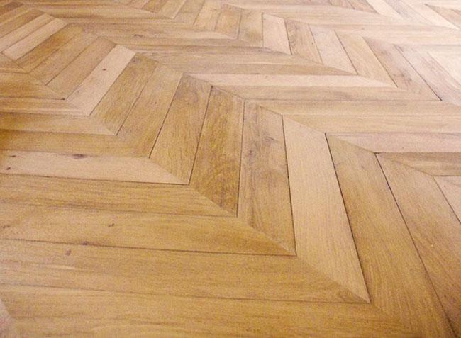 Wood Parquet Flooring Chevron Flooring Engineered Wood