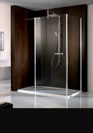 Walk In Shower Enclosures Glass Shower Enclosure