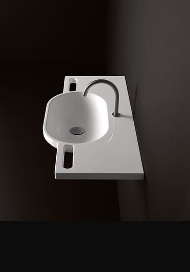 Disabled Sinks Amp Wheel Chair Friendly Basins By Livinghouse