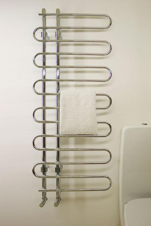 Contemporary Towel Rail Modern Towel Warmers