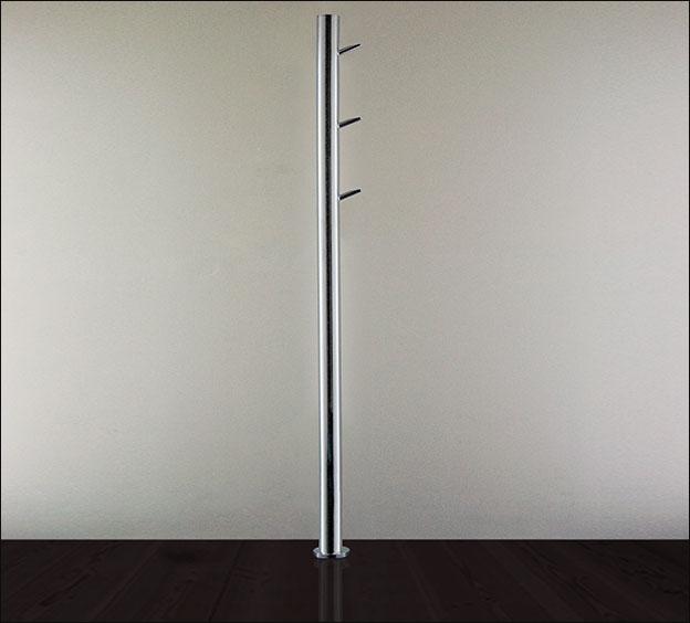 Designer Floor Standing Towel Radiator Designer Towel Warmer