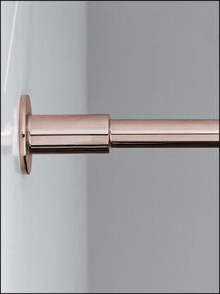 Rose Gold Shower Heads Amp Rose Gold Bathroom Taps Kara
