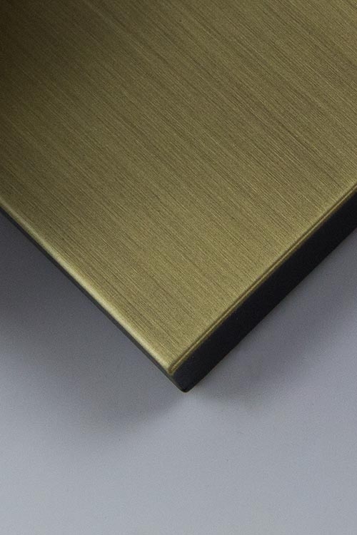 Tia Brushed Gold Electrical Accessories Livinghouse