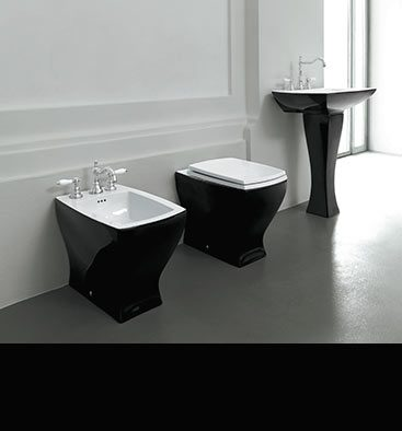 Luxury Contemporary Bathroom Suites Amp Designer Cloakroom