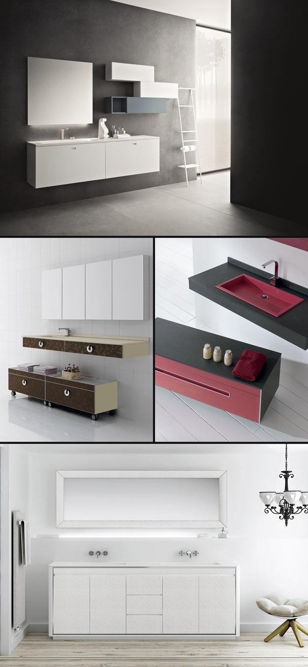 Bespoke, Custom & Made To Measure Bathroom Furniture UK | Livinghouse