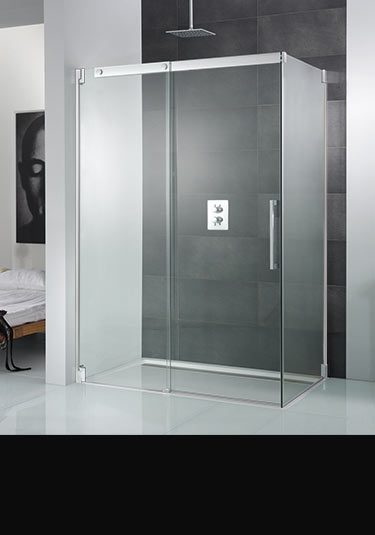 Glass Shower Doors Frameless Uk Delta Portman 60 In X 71