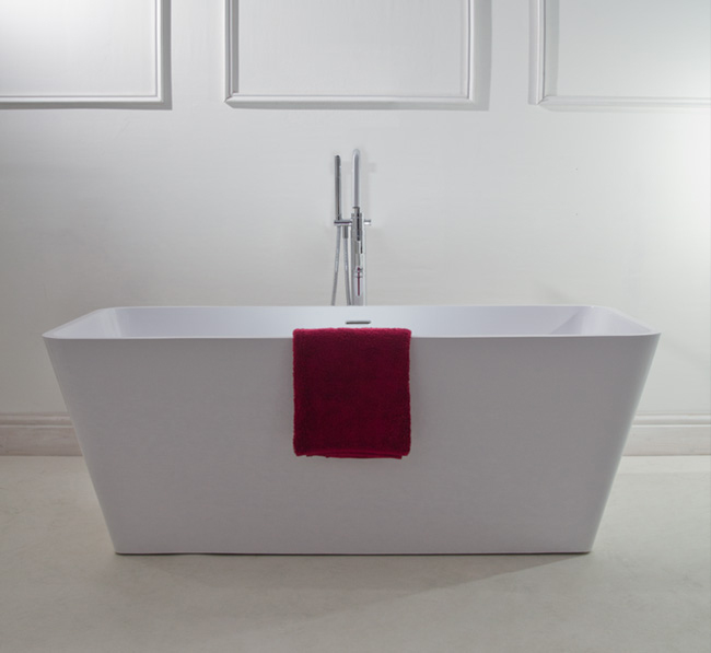 Small Freestanding Bath Amp 1500mm Stand Alone Baths