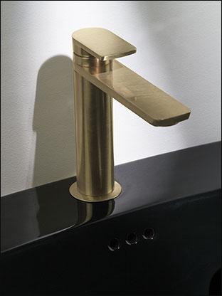 Brass Basin Amp Sink Mixer Taps Moca Brass Bathroom Taps