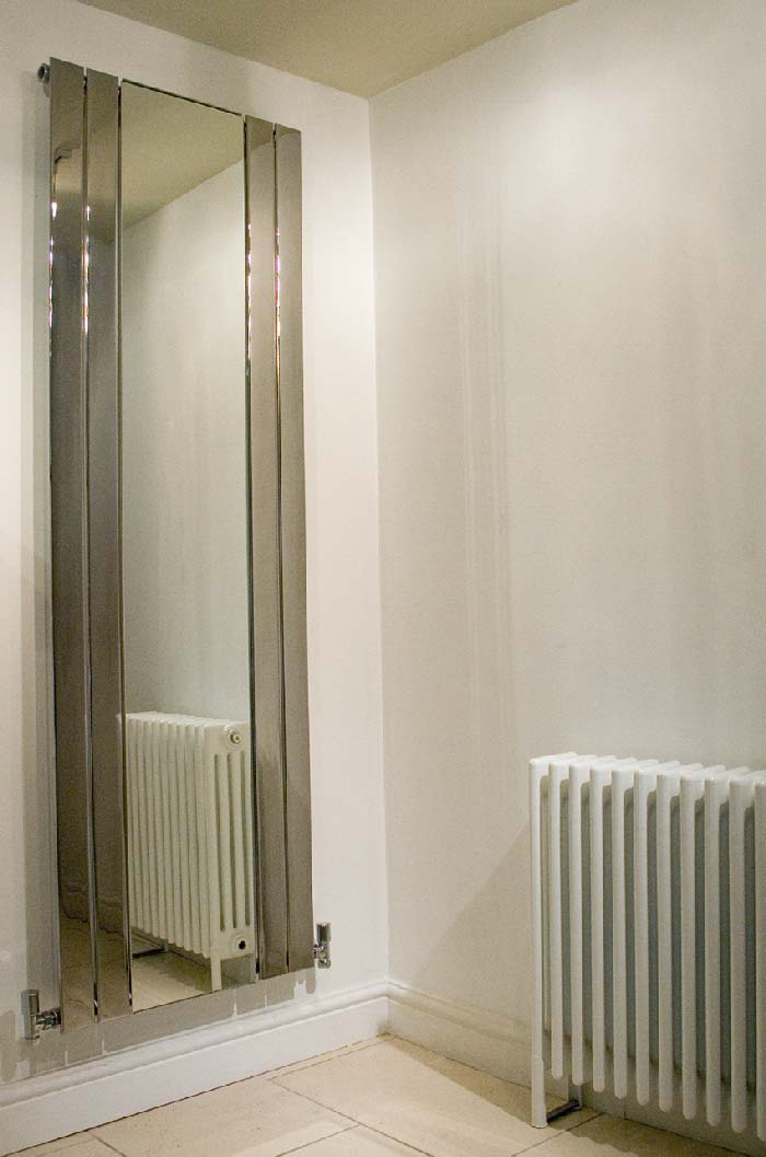Heated Mirror And Bathroom Heating Radiator Suppliers