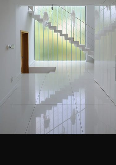 New White Porcelain Flooring Tiles ...
