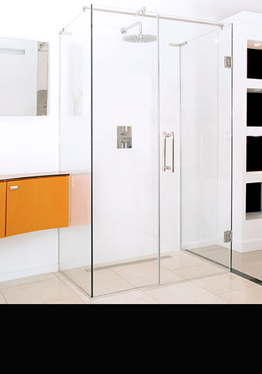 Frameless Shower Enclosures Glass Shower Panels