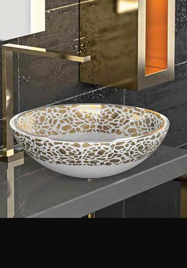 Luxury Glass Basin Amp Designer Glass Sinks Livinghouse