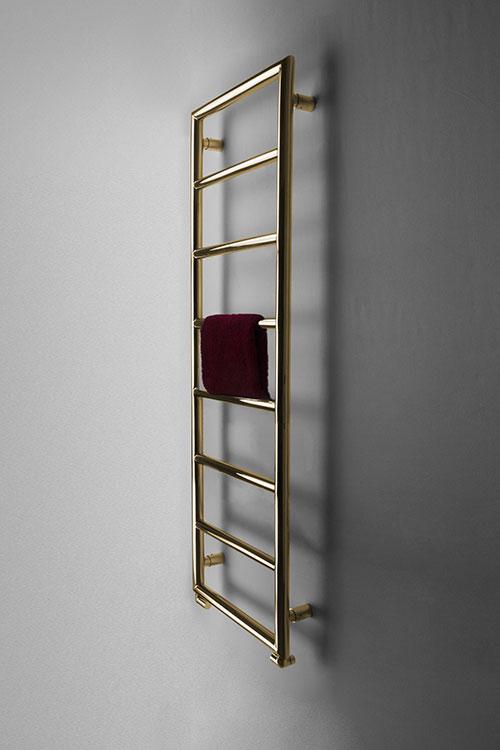 Gold Modern Door Handles
