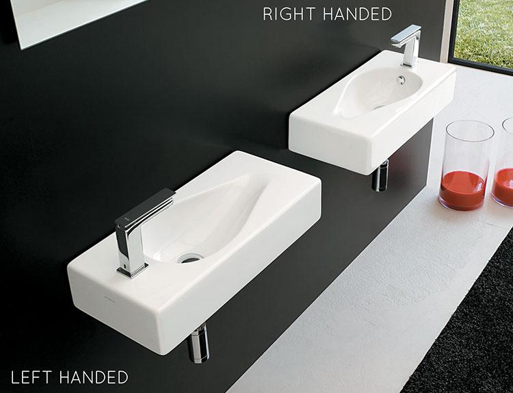 Small Wall Hung Sink Wall Hung Basin Cloakrooms