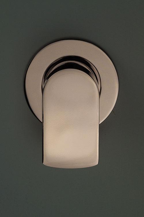 Rose Gold Shower Valves Amp Shower Controls Kara Rose Gold