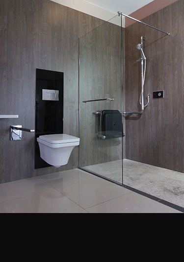 Walk In Amp Disabled Shower Enclosures With Level Access