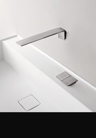 Wall Mounted Taps For Basins Amp Baths Livinghouse