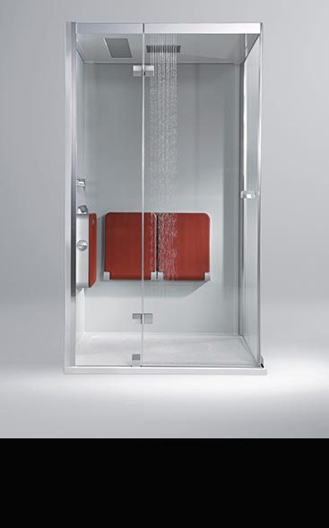 European Glass Shower Doors