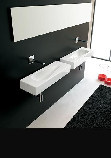 Cloakroom suite small toilets basins livinghouse - Small space toilet and sink ...