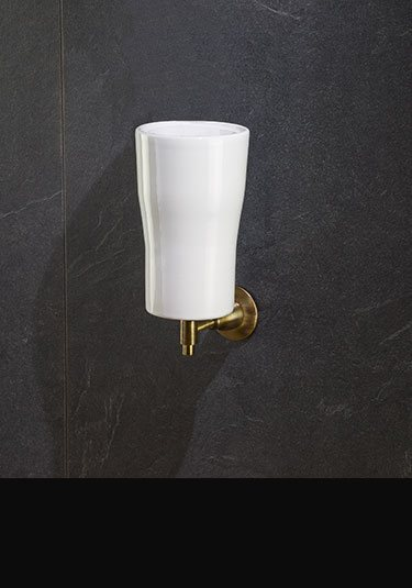 Antique Brass Bathroom Accessories & Bathroom Fittings