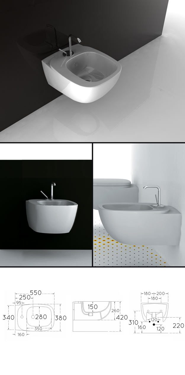 Modern Bathroom Suites and Bidets Suppliers