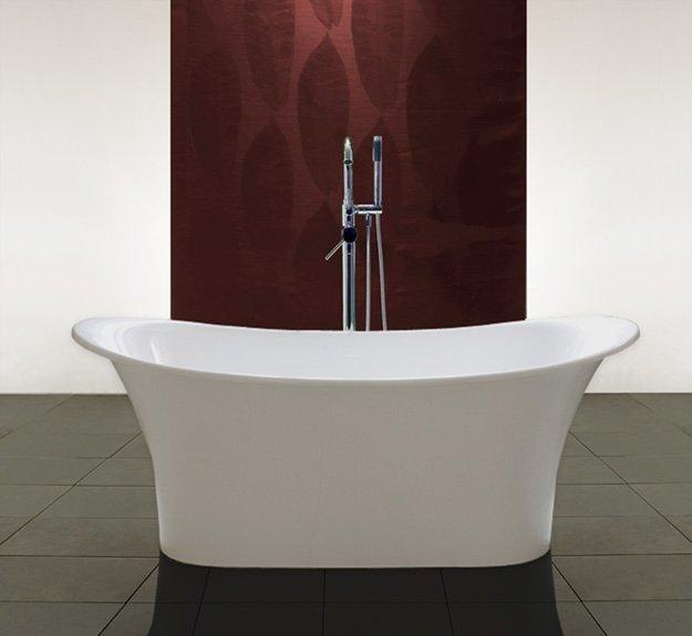 Stand Alone Baths - Livinghouse