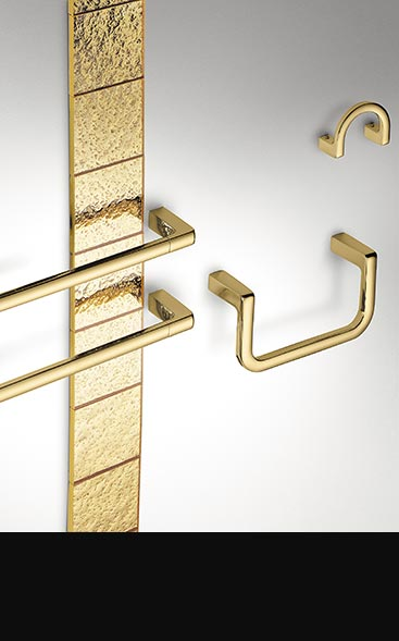 Modern Designer Luxury Bathroom Accessories & Fittings In UK