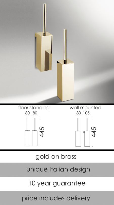 Amazing Gold Bathroom Accessories 450 x 806 · 122 kB · jpeg