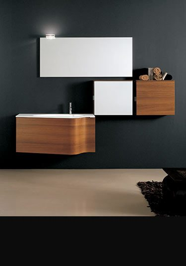 Bathroom Furniture | Italian Designer Bathroom Furniture