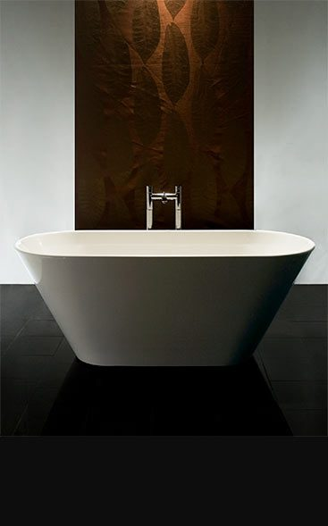 Freestanding Baths Contemporary Bathrooms Livinghouse