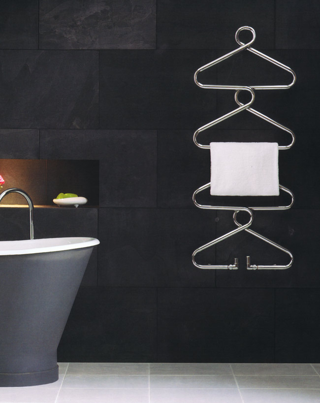 Designer Heated Towel Rails Amp Beautiful Towel Radiators