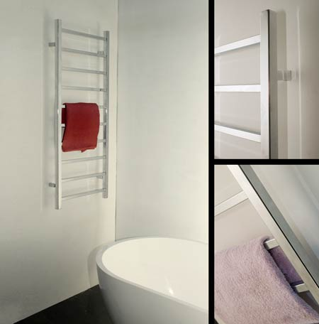 towel radiators heated towel rail towel warmers. Black Bedroom Furniture Sets. Home Design Ideas